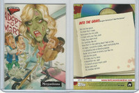 2007 Topps, Hollywood Zombies, #14 Madonna, Morguedonna