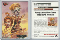 2007 Topps, Hollywood Zombies, #19 Leo Dicaprio, Kate Winslet, Titanic