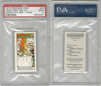 P0-0 Primrose Confectionery, Popeye 4th Series, 1970, #13, PSA 9 Mint