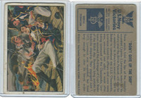 """1954 Bowman, US Navy Victories, #29 """"Don''t Give Up the Ship"""""""