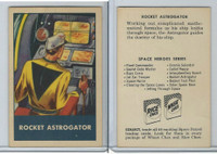 F280-3 Chex Cereal, Space Patrol, 1950's, Rocket Astrogator (C)