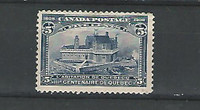 Canada, Postage Stamp, #99 Mint Hinged, 1908, JFZ