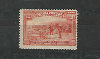 Canada, Postage Stamp, #102 Mint Heavy Hinged, 1908, JFZ