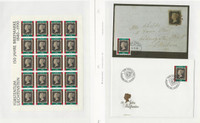 Lichtenstein, Postage Stamp, #926 Mint NH Sheet & FDC, 1990, JFZ
