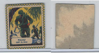 F279-22 Quaker, Kollectors Klub Battle Stamps, 1944, #13 Palau
