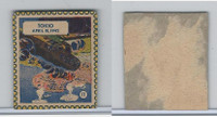 F279-22 Quaker, Kollectors Klub Battle Stamps, 1944, #17 Tokio