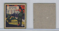 F279-22 Quaker, Kollectors Klub Battle Stamps, 1944, #22 Bastogne
