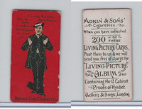 A12-4 Adkin & Sons, A Living Picture, 1897, Albert Chevalier