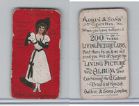 A12-4 Adkin & Sons, A Living Picture, 1897, Rose Sylvester