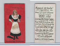 A12-4 Adkin & Sons, A Living Picture, 1897, Marie Lloyd