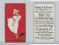 A12-4 Adkin & Sons, A Living Picture, 1897, Ida Heuthi