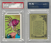 1968 A&BC, Superman In The Jungle, #49 Harm's Way, PSA 9 OC Mint