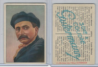 G0-0 Gutermann, Sole A Coudre, Aviators, #93 Louis Bleriot