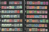 Germany Stamp Collection on 23 Stock Pages, Loaded Lot (E), DKZ