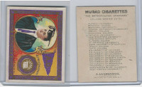 T51 Murad Cigarettes, College, 1909, Alfred University (B)