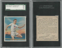 T218 Mecca/Hassan, Champions, 1910, Chas J. Bacon, Runner, SGC 70 EX+