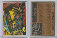 1962 Bubbles Inc., Mars Attacks, #20 Crushed to Death (B)