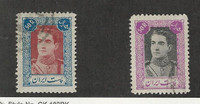 Middle East, Postage Stamp, #906-907 Used, 1942, JFZ