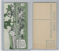 E257 Hershey's, Views Of Hershey Town, 1910, Just A Sample Of Farm