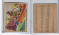 R109 Gum Inc, Pirate's Picture Gum, 1936, #16 A Boarding Party