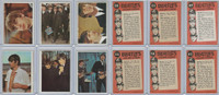 1964 Topps, Beatles Color, Lot of Six, 20, 25, 47, 56, 58, 63