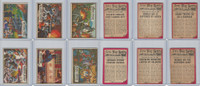 1965 A&BC, Civil War News, Lot of Six, 75, 76, 78, 82, 83, 84