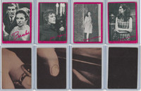 1968 Philadelphia, Dark Shadows 1st Series, Lot of Four, 27, 42, 61, 62