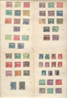 Czechoslovakia Stamp Collection on 48 Pages, SCV $315+