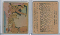 R157 Gum Inc, Uncle Sam, 1941, #1 You're In The Army Now
