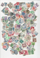 Chile Stamp Collection Mint & Used Unsorted Lot, JFZ