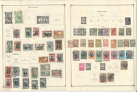 Bulgaria Stamp Collection on 100 Scott International Pages, To 1978, JFZ