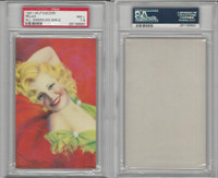 W424-2a Mutoscope, All American Girls, 1941, Relax, PSA 7.5 NM+