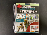 Canadian Stamps Unitrade Specialized Catalogue, 2014, JFZ