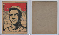 F278-50 Post Cereal, Famous North Americans, 1930's, Christy Mathewson