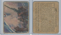 R173 Gum Inc, The World In Arms, 1939, #1 United States 3-In. Anti-Aircraft