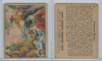 R83 Gum Inc, Lone Ranger, 1940, #7 Poisoned Waters