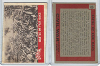 1965 Bettman W543, Civil War Pictures, #19 Battle Of Fair Oaks