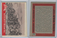 1965 Bettman W543, Civil War Pictures, #22 McClellan At Malvern Hill