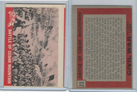 1965 Bettman W543, Civil War Pictures, #23 Battle Of Cedar Mountain