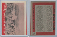1965 Bettman W543, Civil War Pictures, #26 Battle Of Antietam