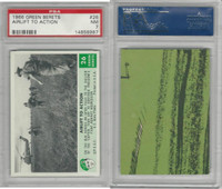 1966 Philadelphia, Green Berets, #26 Airlift to Action, PSA 7 NM