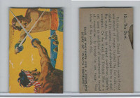 R110-1 MJ Holloway, Pirate Treasure Series A, 1930's, #10 The Duel