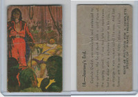 R110-1 MJ Holloway, Pirate Treasure Series A, 1930's, #18 Journey's End