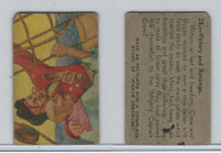R110-1 MJ Holloway, Pirate Treasure Series A, 1930's, #28 Victory And Revenge