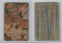 R110-1 MJ Holloway, Pirate Treasure Series A, 1930's, #33 Capture City