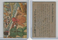 R110-1 MJ Holloway, Pirate Treasure Series A, 1930's, #46 Trinadad Decision