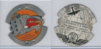 R123 Seal Craft, Seal Craft Discs, 1930's, #112  49th Squadron