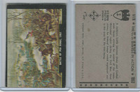 1961 Rosan W528-2, The U.S. Army In Action, #1 Battle Of Pea Ridge, 1862