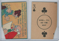 R159-2 Universal Product, Comic Jokes and Pictures, 1930's, #15