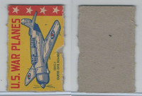 R167 Pioneer Specialty Co, U.S. War Planes, 1940's, #1 SB2C-1 Curtis Dive